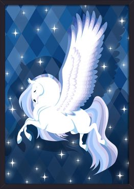 Pegasus plakat